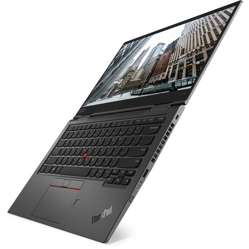 Lenovo ThinkPad X1 Yoga Gen 5 Laptop $1,799.00