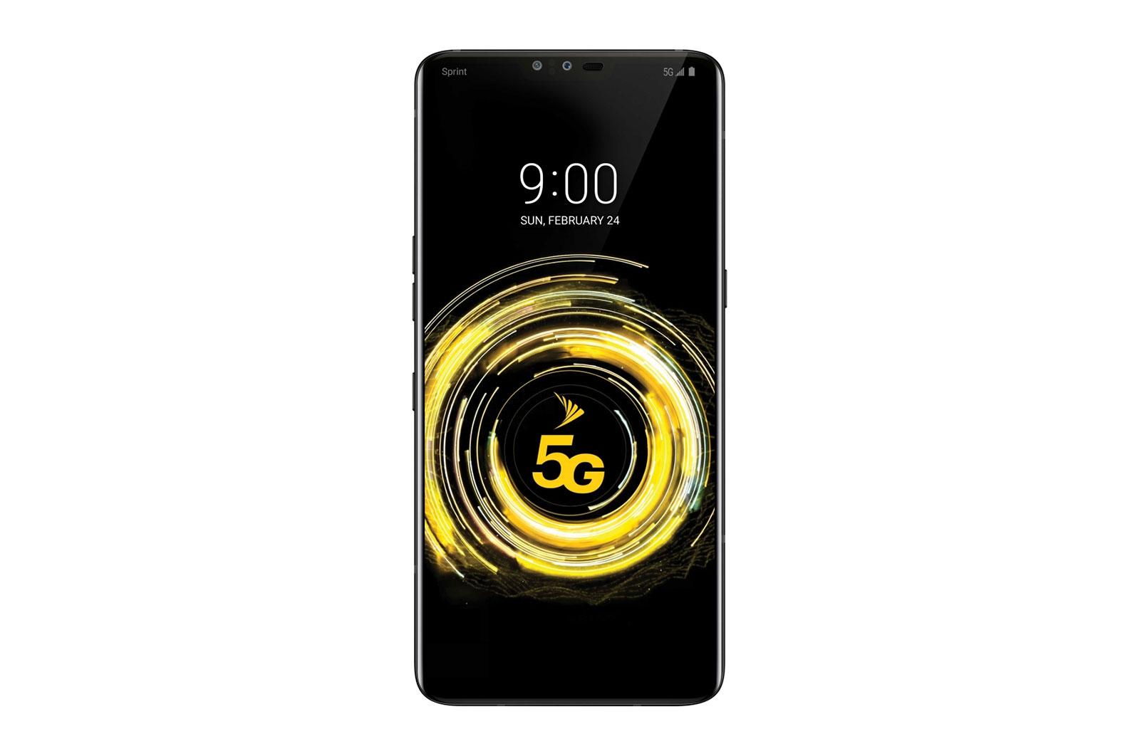 LG V50 ThinQ 5G - LMV450PM $460.00