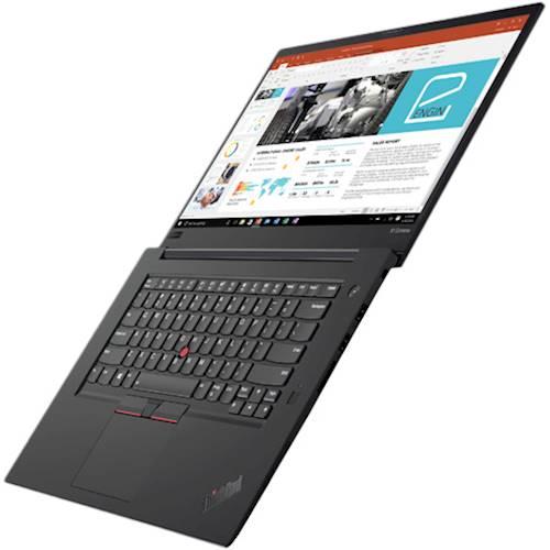 Lenovo ThinkPad X1 Extreme Gen 2 Laptop $1,899.00