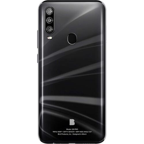 BLU G9 Pro (Unlocked) $199.99