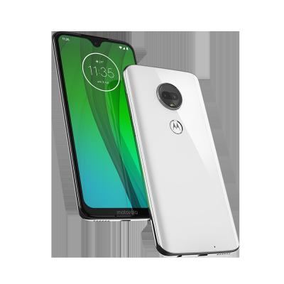 Motorola Moto G7 (Unlocked) $299.99