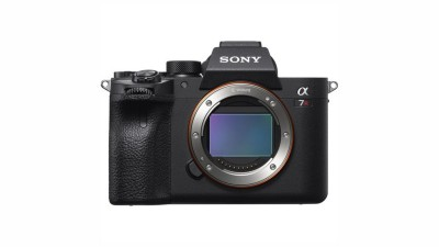 Sony a7R IV 35mm full-frame camera with 61.0MP $2,949.95