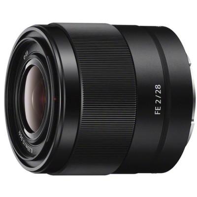 Sony FE 28 mm F2 Lens $285.00