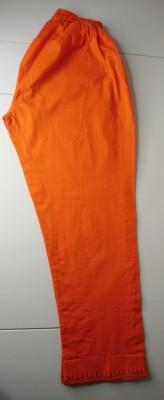 TZcreations trouser plazzo pants Orange $15.99
