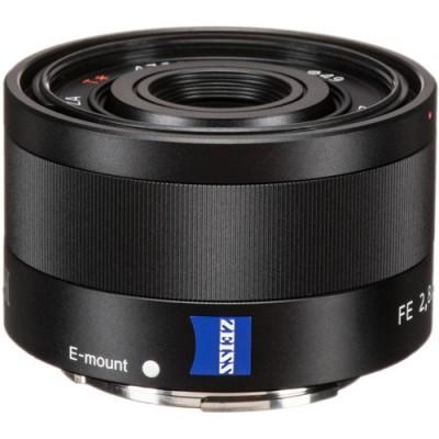 Sony Sonnar T* FE 35 mm F2.8 ZA Lens $427.50