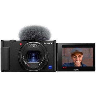 Sony Vlog Camera ZV-1 $679.99